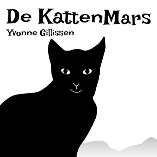 Cover Kattenmars