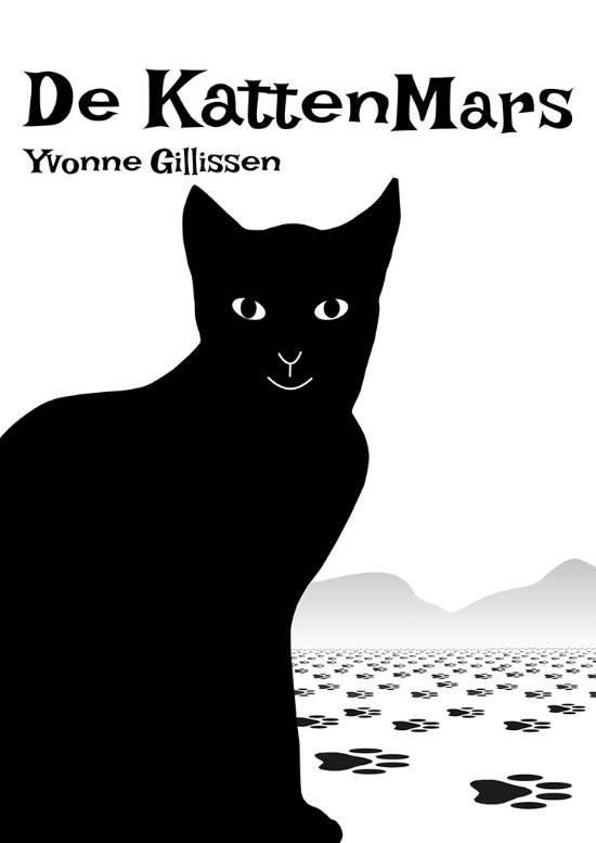 """Cover """"De kattenmars"""""""